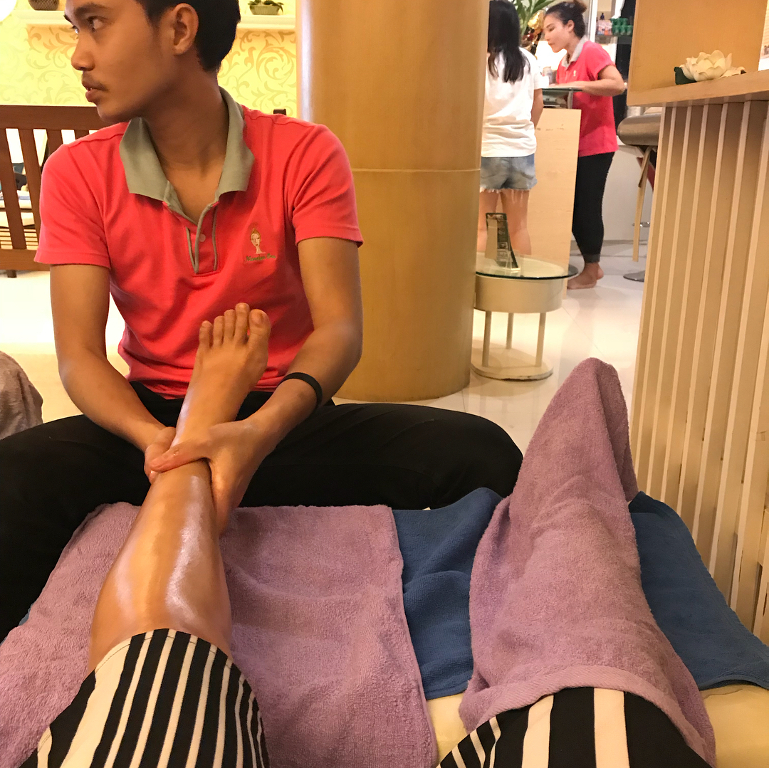 massage places in bangkok