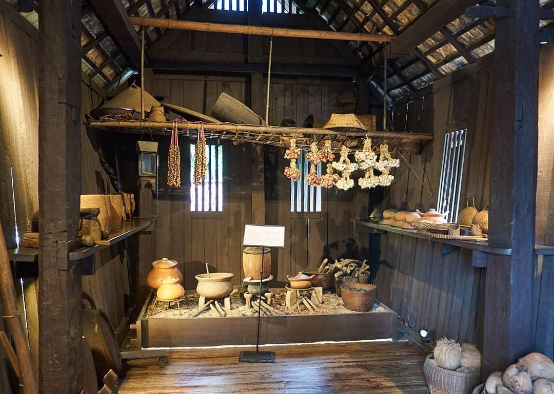Cheap Bangkok Museum Thailand Tourist History