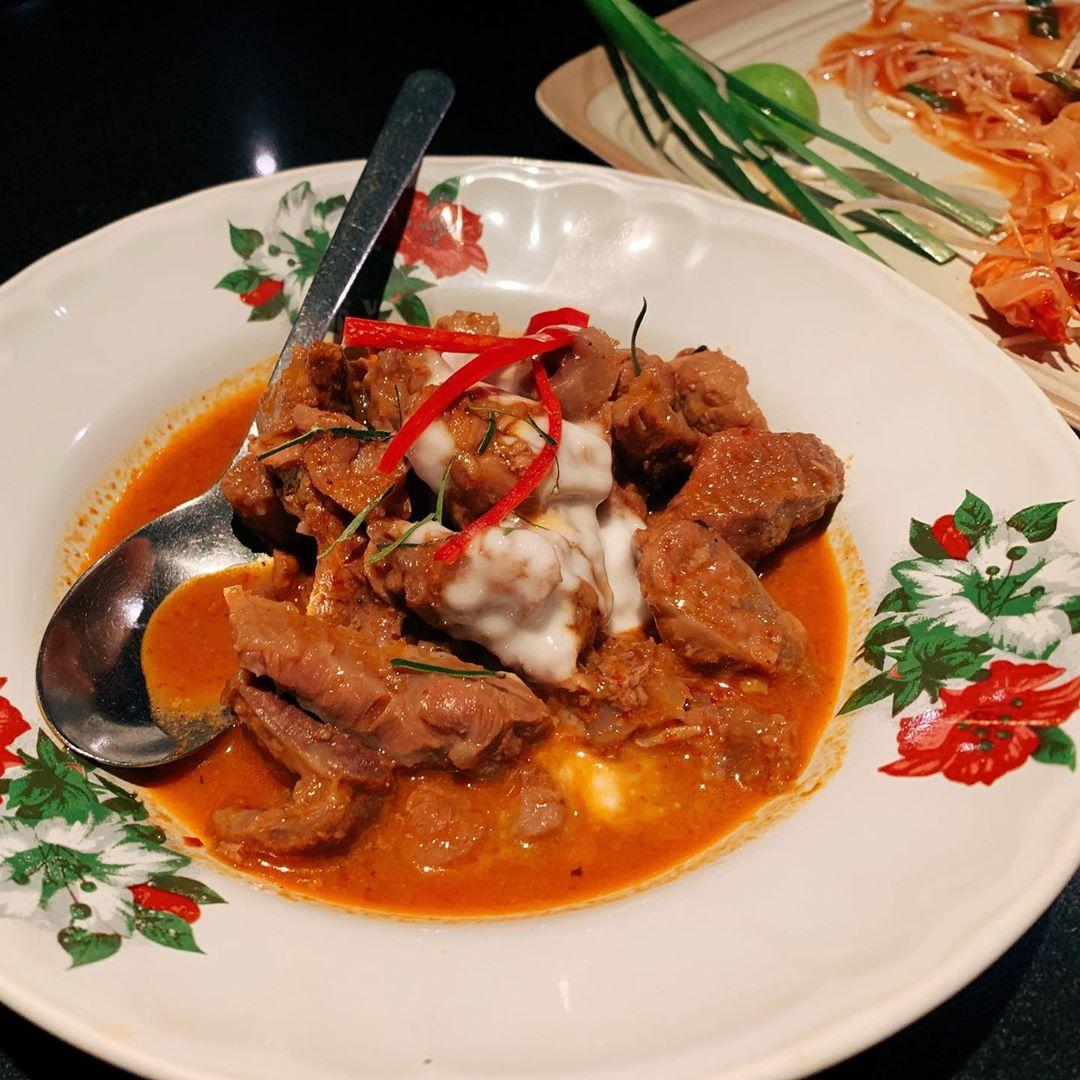 Supanniga Thailand Bangkok Restaurants