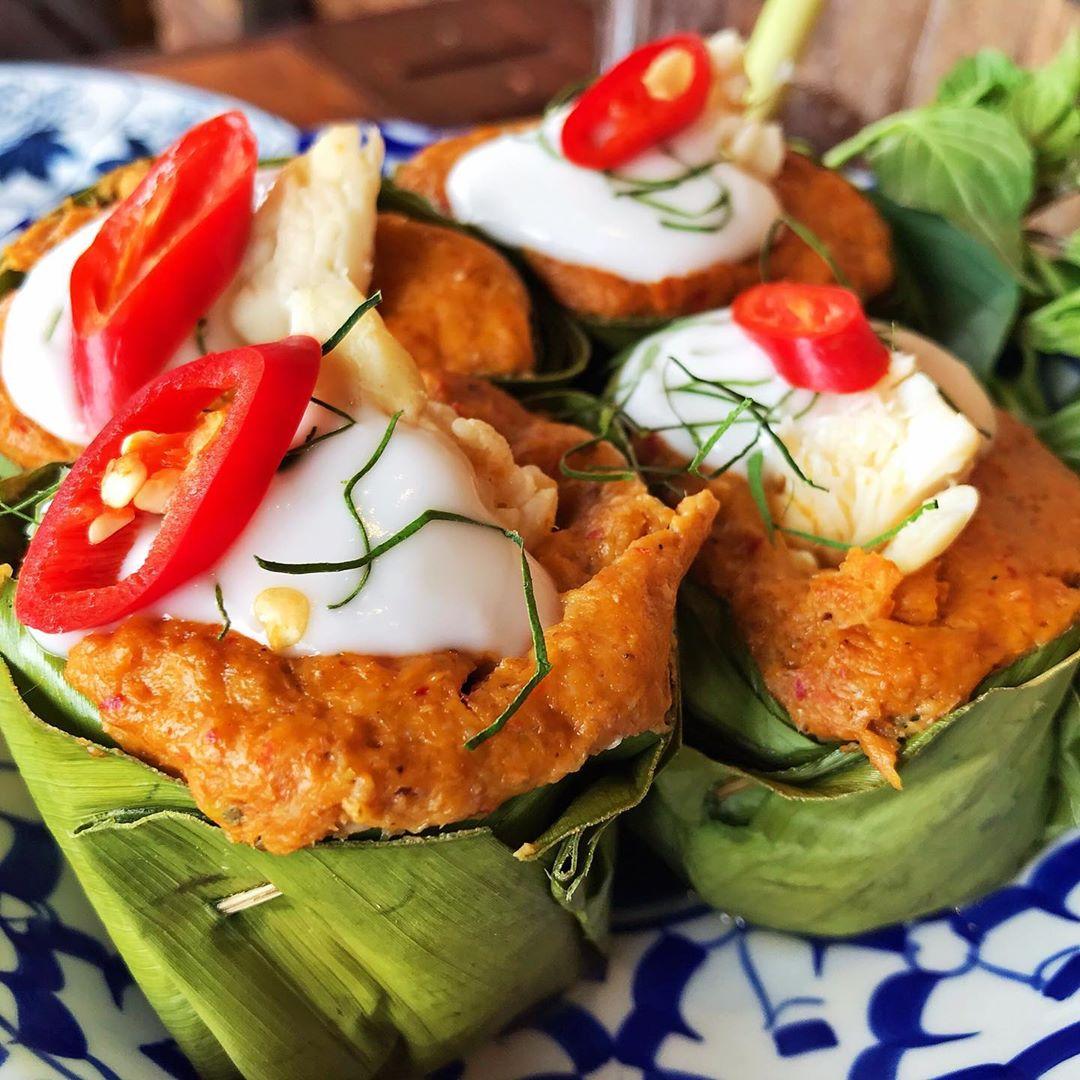 Supanniga Restaurant Thai Bangkok Restaurants