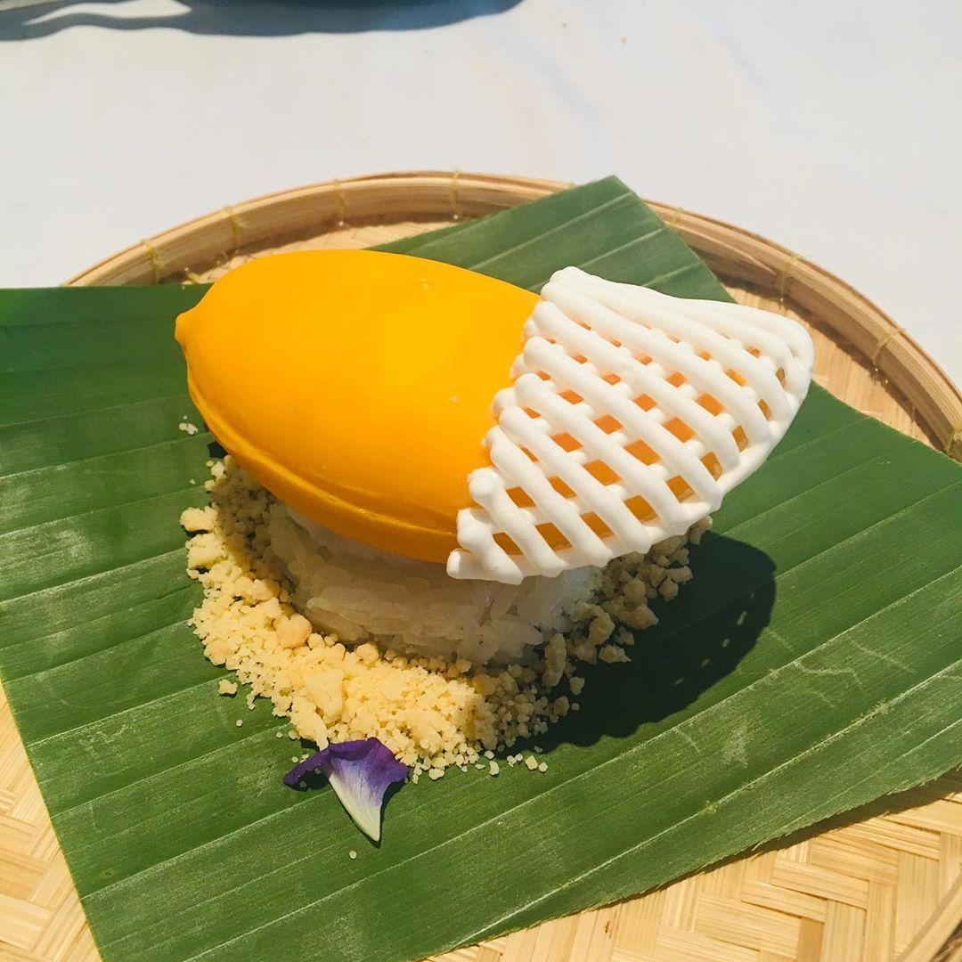 Thai food affordable restaurant bangkok