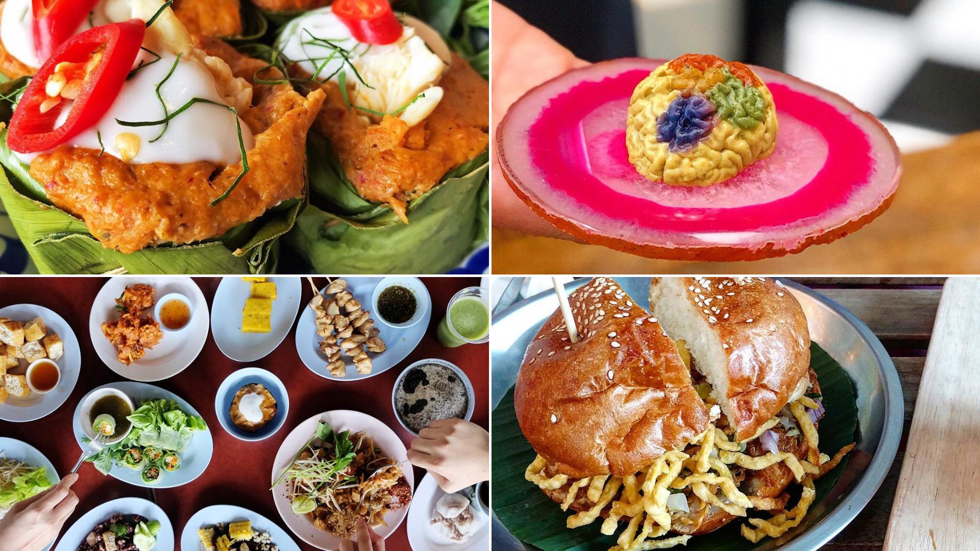 Thailand Bangkok Restaurants